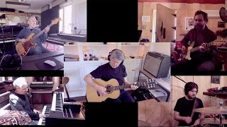 Crowded House - Fall At Your Feet (live from home, 2020) YouTube Videos