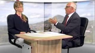 Christine Jerabek, Oberstudienrätin Rottenburg