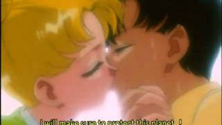 Sailor Moon - Poster Girl