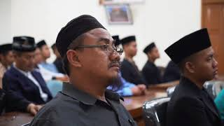 Ahmadiyya Imams of Indonesia hold Refresher Course