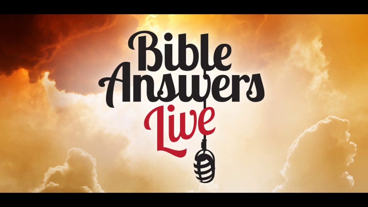 Doug Batchelor - Alcohol and the Bible (Bible Answers Live) [Audio only]