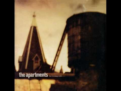 The Apartments - Mr. Somewhere