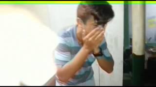 Adalar Vapurunda İBB güvenlikleri simitçi çocuğu dövdü