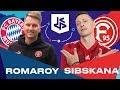 КУБОК ФИФЕРОВ 2019 | РОМАРОЙ vs. СИБСКАНА | 2 ТУР