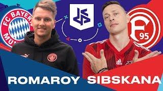 КУБОК ФИФЕРОВ 2019   РОМАРОЙ vs. СИБСКАНА   2 ТУР