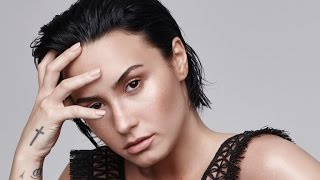 Demi Lovato Says She Was a 'Nightmare To Work With' Before She Got Sober