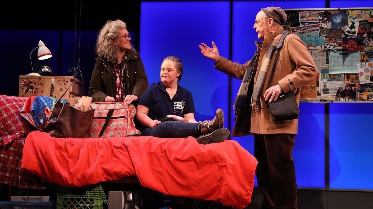 Mark Blum, actor in 'Desperately Seeking Susan' and 'You,' dies of ...
