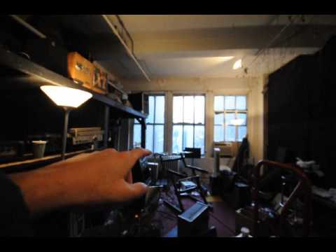 NYC Music Rehearsal Space for Rent