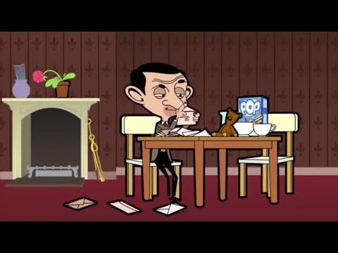 Mr Bean FULL EPISODE ᴴᴰ About 2 hour ★★★ Best Funny Cartoon