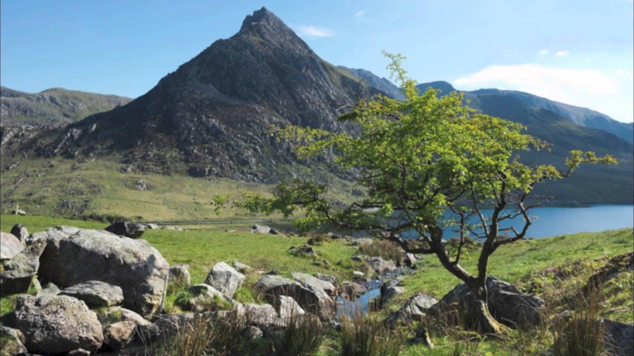 Snowdonia National Park North Wales YouTube – Snowdonia National Park Planning