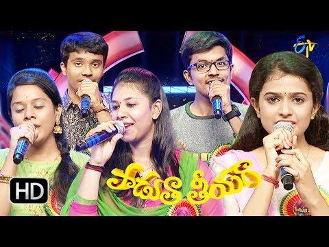 Padutha Theeyaga  | 29th October 2017| Full Episode | ETV Telugu