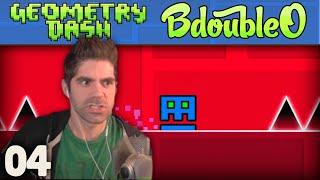 AMAZING CUSTOM LEVELS :: Geometry Dash Gameplay ep 4