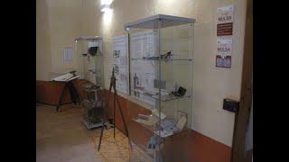 Visita virtuale Mulsa - Sala 15 - Disegno tecnico, topografia e catasto