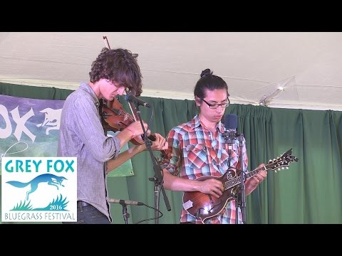 Berklee College of Music Showcase Part 1 - Grey Fox 2016