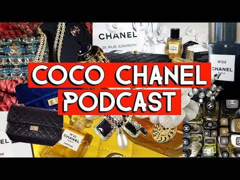 COCO CHANEL - SUPERDACOB PODCAST #001