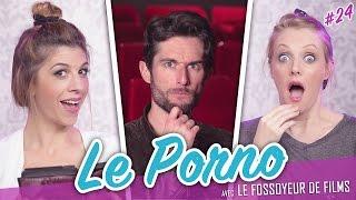 Le Porno (feat. LE FOSSOYEUR DE FILMS) - Parlons peu...