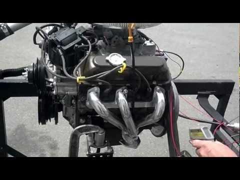Breuggen Buick V6.wmv - YouTube