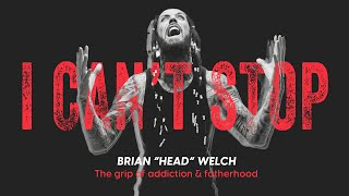 Brian Welch - White Chair Film - I Am Second®