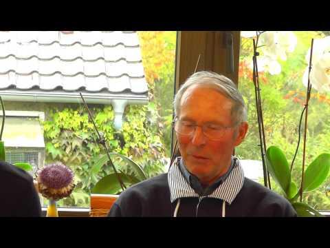 SG Ullrich Interview Part 12/17 Nach der Wende Röhnfried (Brieftauben)
