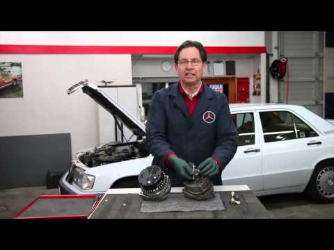 DIY Car Repair Quick Tip #6: Don't Be Too Quick to Buy A New Alternator