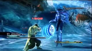 Dual Pixels Retrospective: Final Fantasy XIII