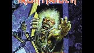 Iron Maiden - Run Silent, Run Deep