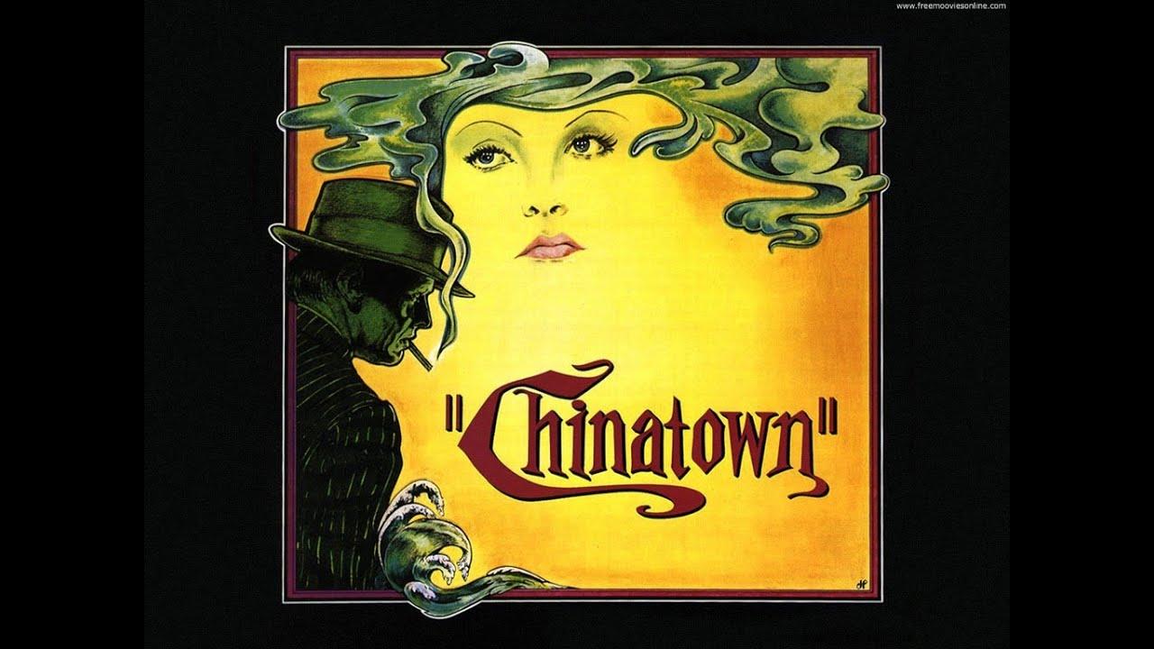 Chinatown Film
