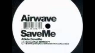 Save Me (sasha's fletlines mix)