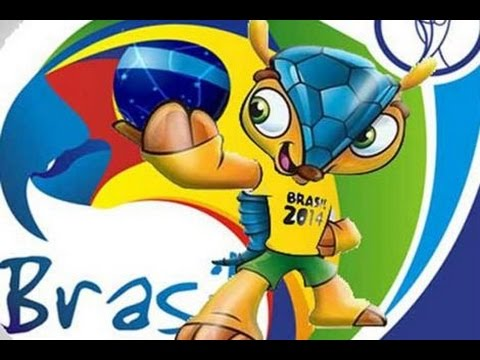 Welcome to 2014 BRAZIL WORLD CUP!