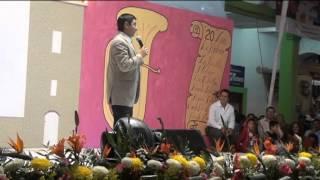 Feria San Marcos Calnali 2013