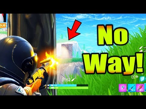 THE BEST SNIPING GAMEPLAY!!! (Fortnite Battle Royale Hunting Rifle)