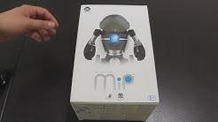 MiP Balancing Robot Unboxing & Review!