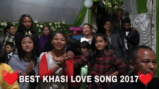 Best Khasi Love song- To wanphai sha nga'