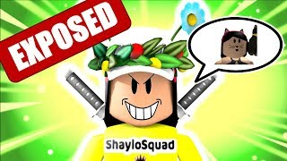 I HACKED AMAYA'S ROBLOX!! SHE HAS A BOYFRIEND?? WAIT WAT!!?-ROBLOX
