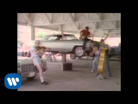 Dwight Yoakam - Guitars, Cadillacs (Official Music Video)