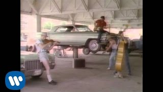 "Dwight Yoakam - ""Guitars, Cadillacs"" (Official Music Video)"