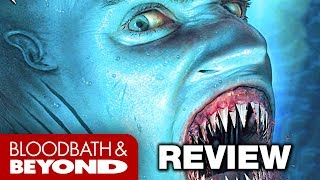 Hammerhead aka SharkMan (2005) - Movie Review