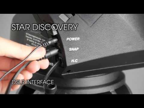 star discovery youtube