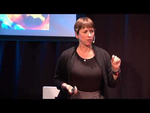 How Can Pharma Waste Go From Problem to Solution? | Janet Carlson | TEDxBedminster