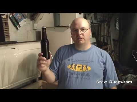 Bottling From the Keg