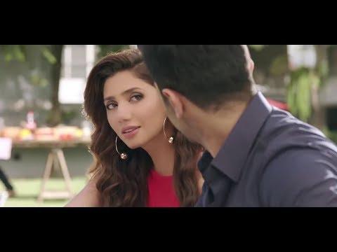 Mahira Khan some best Tv commercials 2018 Pakistan commercials