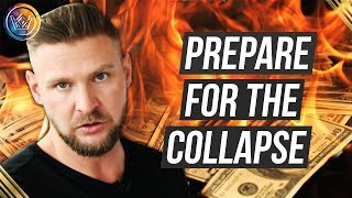 Economic Collapse Confirmed 22 Trillion Dollars Of Gov