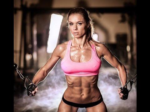 фото бодибилдинг женщины