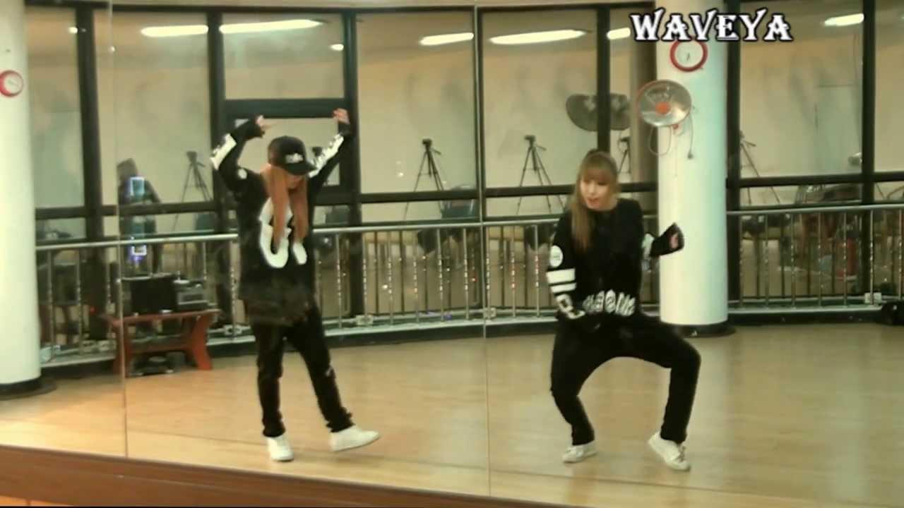 Download TAEYANG Ringa Linga dance practice Waveya ver. mirrored
