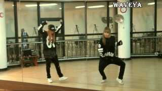 Download Video TAEYANG Ringa Linga dance practice Waveya ver. mirrored MP3 3GP MP4