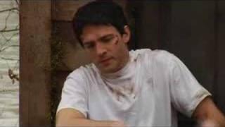 "Dean Koontz's ""Odd Passenger"" Webisode 4"