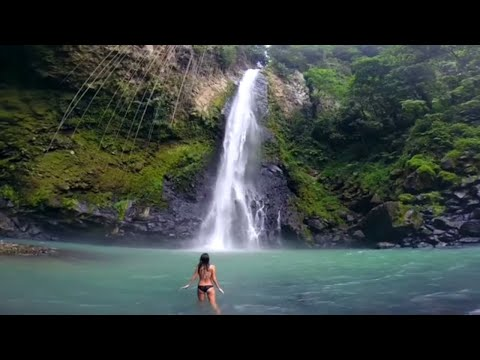 Discover The Nature Island of Dominica : Travel Vlog