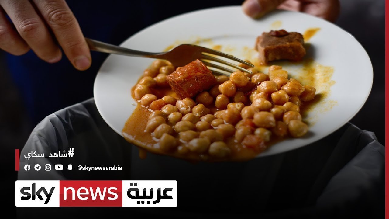 أطنان من الطعام في القمامة ومئات الملايين يعانون من الجوع    #الاقتصاد  - 14:54-2021 / 10 / 18