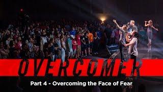 Overcomer: Part 4 -