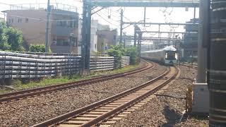 2018/5/5 E001系豪華列車 TRAIN SUITE 四季島1泊2日コース列車